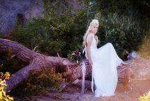 Anna Campbell Wedding Gowns