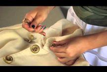 Refashion Ideas / Idee per rinnovare capi di abbigliamento ,creare il nostro look risparmiando