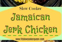 Fun with slow cooker