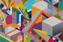 Illustration - Abstract