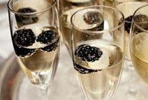 Wedding - drinks