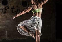 Dance / by MidAtlantic Photography