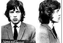Polizeifoto / Aufnahmen von Verdächtigen