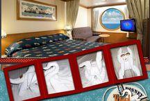 cruise scrapbook layouts