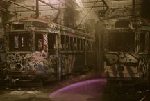 ༺ Abandoned ༻ / by Symtex