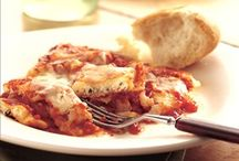 Cheese Ravioli Recipes / Recipes with Parla Cheese Ravioli