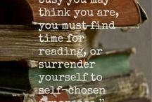 Books inspiration
