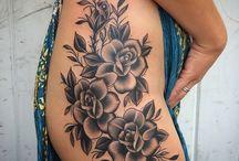 Tattoos preferidas