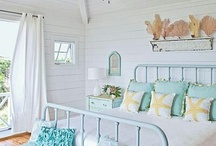 Guest Room / by Andrea Loyd Sears