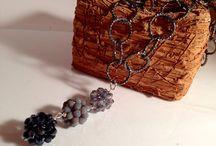 Gemmerie Bijoux (Hand-Made in Italy) / Le mie creazioni