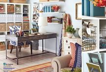 Creative Spaces ♥ / by Marlo Power-Smith