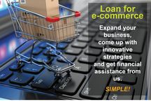 Unsecured loan for e-commerce