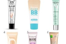make up/ skin care