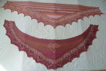 Tücher ,Schals und Loops
