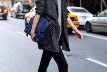 Street Style That Inspires Us / by Bag Borrow or Steal
