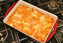 Favorite Italian Foods & More