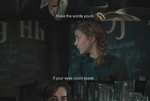 Movie scenes/quotes