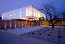 Best Architecture Phoenix / by Space Massage Studio