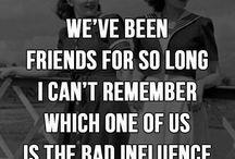 Ystävyys