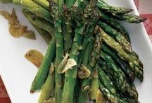 veggies / by Janice Whitaker
