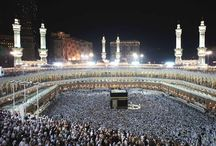 Mecca and Muslims / The history of Mecca and Islam and the lifestory of Muhammad.