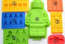 Lego B-Day