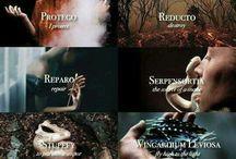 HP Wizarding World