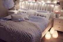 Katy's bedroom