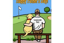 Labrador Father's day Gift Idea