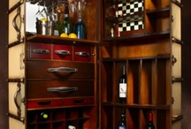 Bar & Trunk Furniture