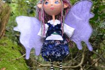 Anny's Fairy Crafts on Etsy