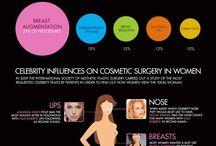 Cosmetic Procedures  / by Liz Kiernan Reardon
