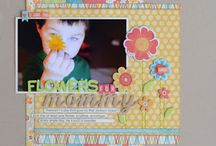 Scrapbooking / by Amy Cunniff