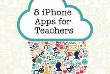 iPhone teaching ideas