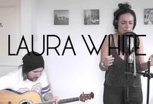 Music / The lovely Laura White