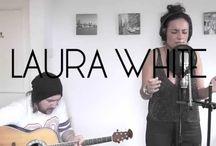 Music / The lovely Laura White