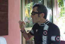 Tour of Italy by bike - Giro d'Italia in bicicletta  10/8/2013 - 03/09/2013 / alla ricerca di turismo e agricoltura sostenibili, tradizioni locali, filiere corte, KM 0 Looking for a sustainable agriculture and tourism
