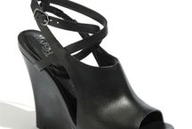 Shoes to Love / Shoes I want to wear...in fantasy or  reality.
