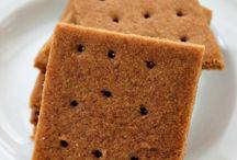 Graham crackers homemade