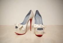 Fashion - Shoes / by Chateau Nico