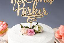 Wedding ideas / by JoAnne Gordon
