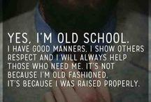 Education / O vzdelávanií