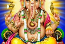 Lord Ganesha / Best Collection's of Ganesha Image's, Aarti's and Video's