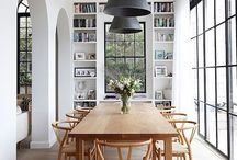 house // table