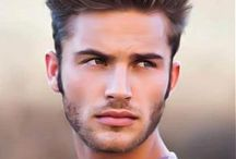 Mens hair fashion! / Favorites in men's hair fashion! Both colors and haircuts