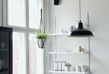 Kitchen love / Inspiration for our upcoming makeover of our kitchen