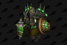 wow xmog