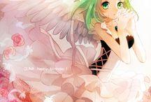 anime ♡ manga / - We love this ♡