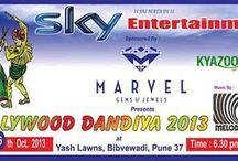KyaZoonga.com: Buy tickets for Bollywood Dandiya '13
