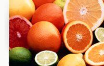 Fruits and vegetables / Frutas y verduras